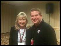 Carol Mazur with The Brian Maecker Team RE/MAX Advantage