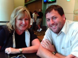 Coach Carol Mazur & Erik Hoffacker Comparing Top Producer Notes